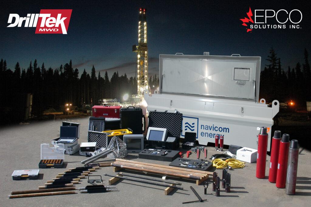 Drill-Tek MWD-Kit